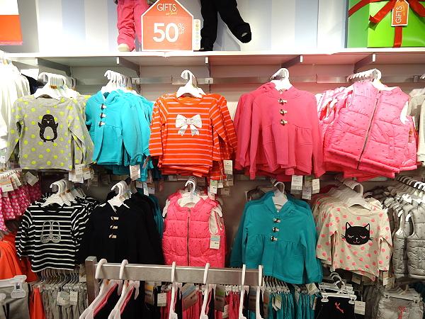 Что можно рассказать о оптовых закупках детской одежды? фото