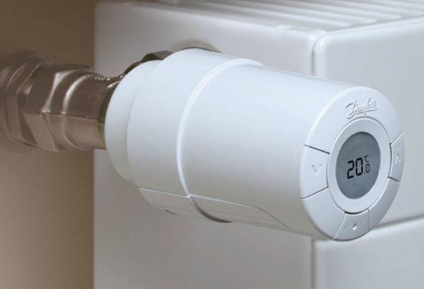 Как выбрать радиатор отопления в спальню? фото