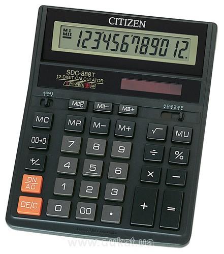 Почему калькулятор назвали калькулятором? фото