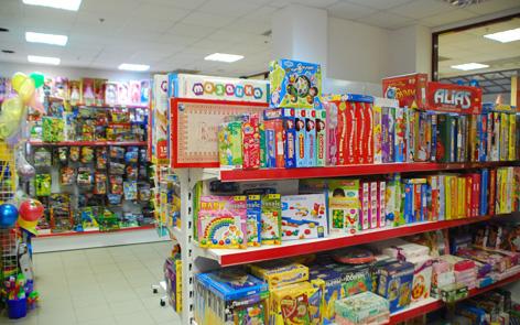 Магазин «Красивые Дети» фото