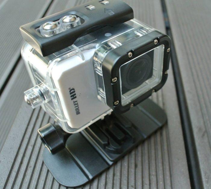 Как отличить дорогую action камеру от дешевой? - фото
