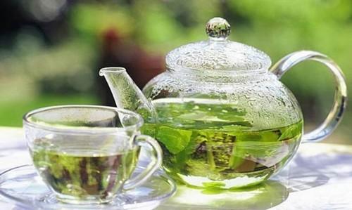 Как действует чай для похудения? фото