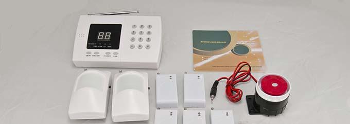 Охранная система для офиса   надежная защита в режиме онлайн фото
