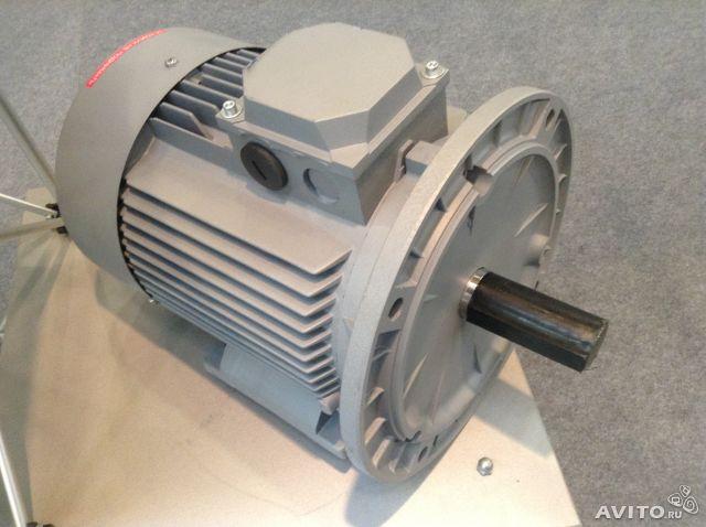 Что такое электродвигатели АДЧР? фото