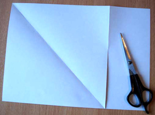 Как сделать снежинки из бумаги своими руками? фото