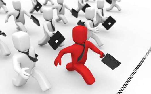 Почему важно иметь конкурентов в бизнесе? фото