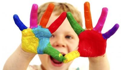 Как играть с ребенком в 6 лет? 7 вариантов. фото