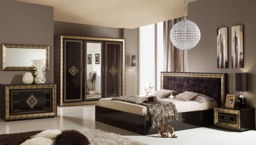 """Правильно подобранный спальный гарнитур – залог вашего """"доброго"""" утра фото"""