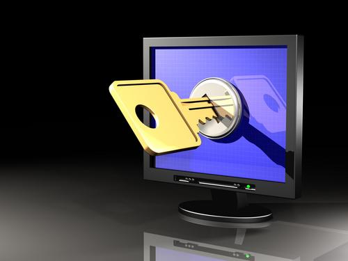 Надежная безопасность может быть доступна фото