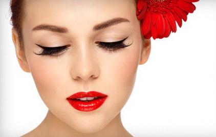 Как сделать красивый макияж? фото