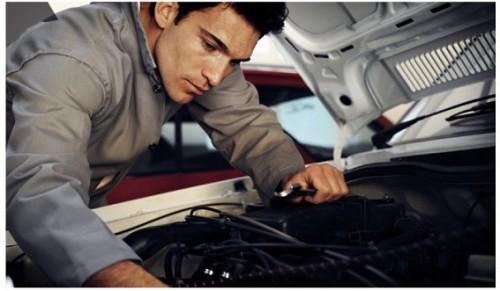Как заправить автомобильный кондиционер? фото