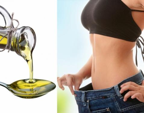 Как похудеть с касторовым маслом? - фото