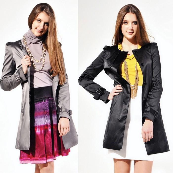 Как модно одеваться девушке? фото