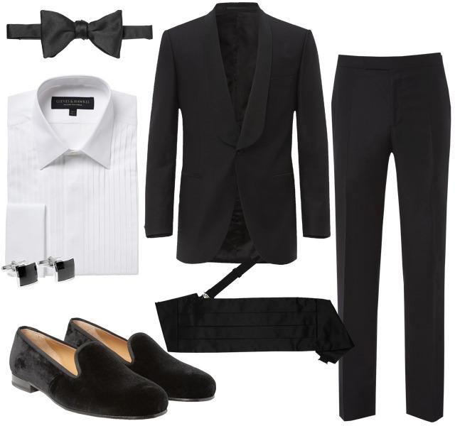 Как одеться на корпоратив мужчине? фото