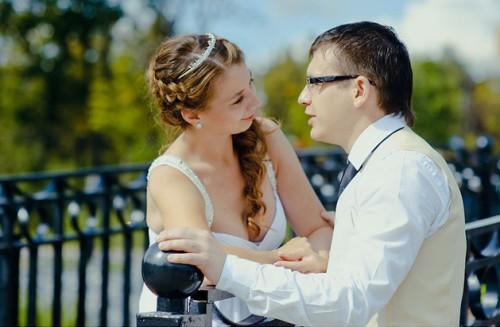 Где гулять на свадьбу в Москве? - фото