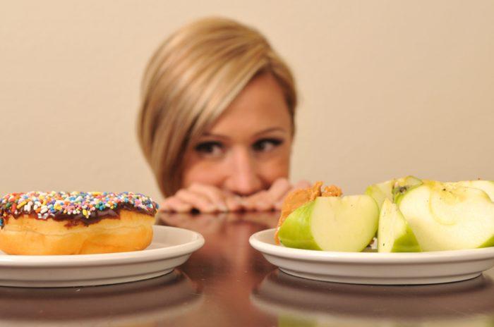 Как подобрать диету? фото