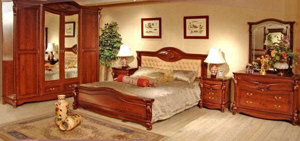 Покупка китайской мебели через интернет. фото