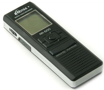 Почему стоит купить цифровой диктофон? - фото
