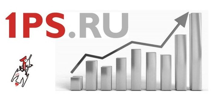 Что такое 1ps.ru? фото