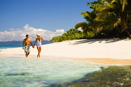 Как провести отпуск за границей и извлечь пользу от поездки? фото