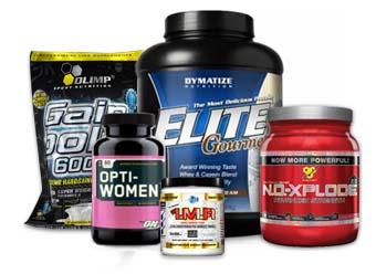 Что такое спортивное питание? фото