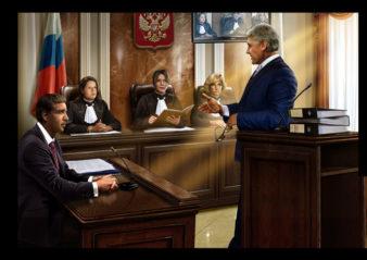 Представительство в арбитражном суде. Представитель в арбитраже
