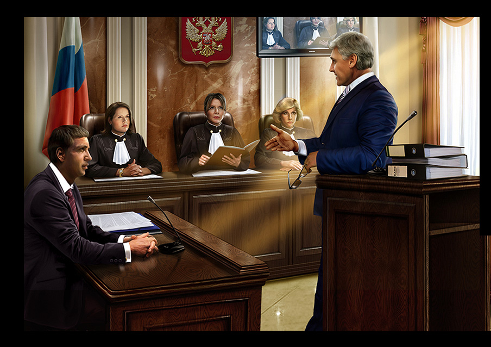 Как затянуть арбитражный процесс? - фото
