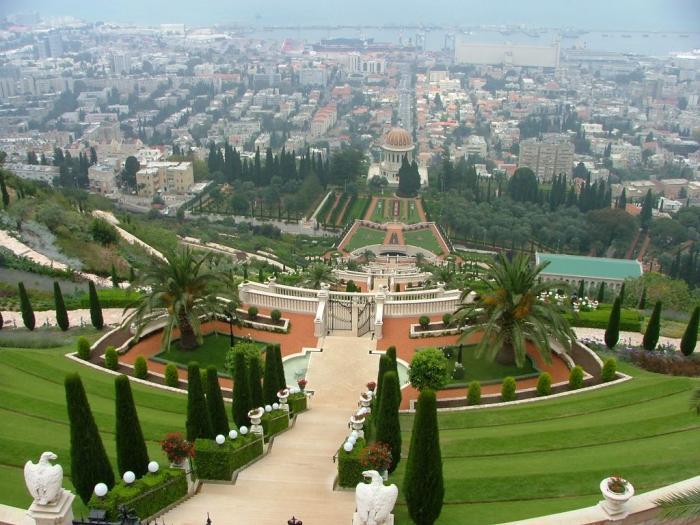Какие бывают туры в Израиль? фото