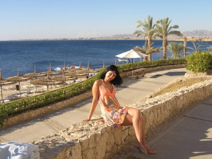 Особенности осенне зимнего отдыха в Египте фото