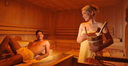 Как париться в бане с медом? - фото