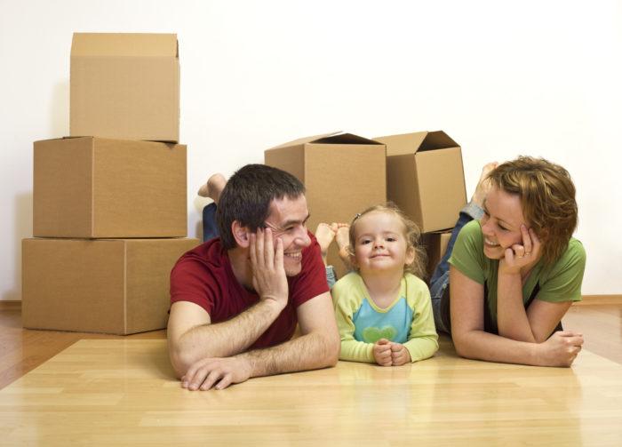 Как осуществить переезд с квартиры на квартиру? фото