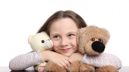 Как игрушки влияют на детей? фото