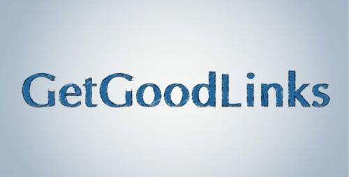 Как заработать на Getgoodlinks? фото