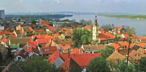 Сербия – зелёный рай в сердце Европы фото