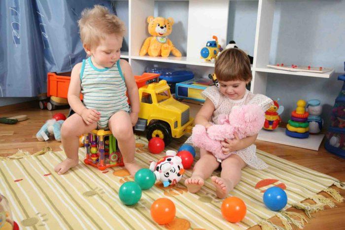 Почему дети ломают игрушки? 5 Причин. фото
