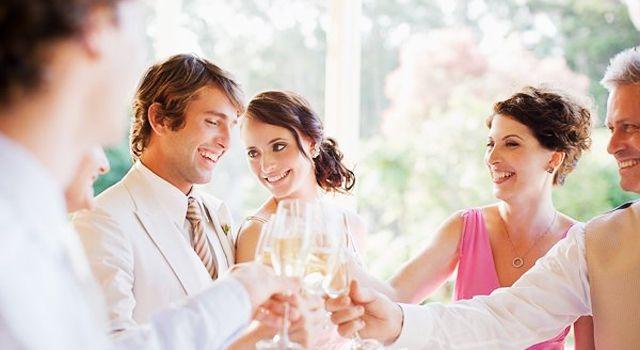 Как спланировать свадебный день? фото