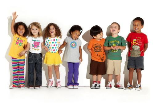 Почему детская одежда дороже взрослой? фото