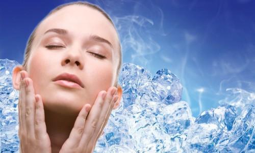 Как пользоваться косметическим льдом? фото