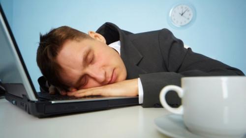 Как повысить работоспособность человека? фото