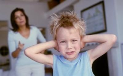 Как воспитать ребенка послушным? фото