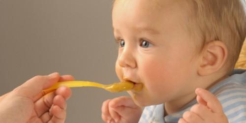 Как кормить ребенка 8 месяцев? фото