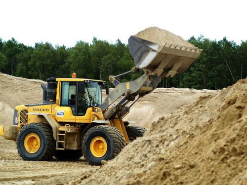 Где купить песок в Москве? - фото