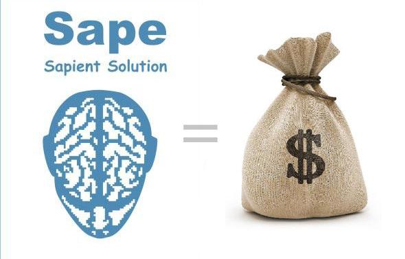 Как заработать в Sape? фото