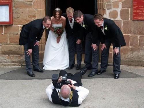Как фотографировать свадьбу? фото