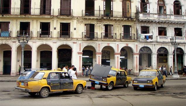 Как на Кубе относятся к Русским? фото