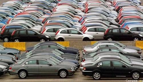 Как выгодно продать машину? фото