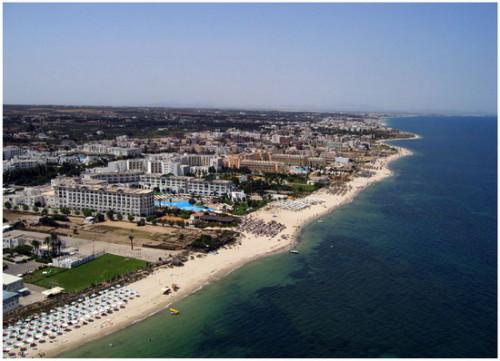 Как в Тунисе относятся к Русским? фото