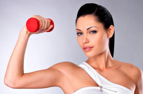 Как похудеть с упражнениями? фото