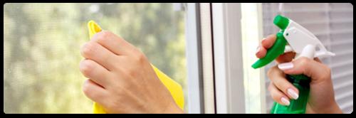 Как мыть пластиковые окна? фото