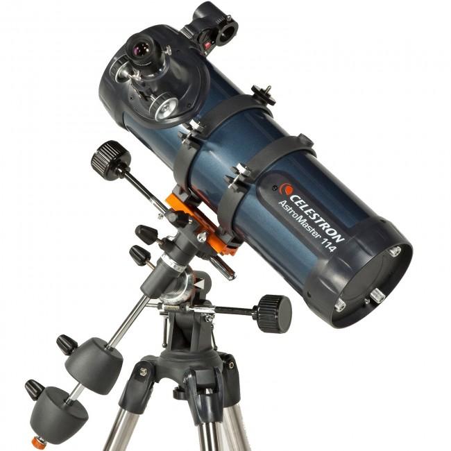 Домашний телескоп. Какой он? - фото